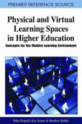 learning spaces cover