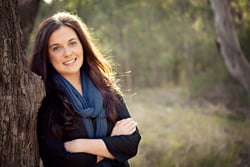 'If you're ready to start your degree, you don't have to wait until 2013,' says Brooke O'Brien