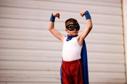 superhero-child
