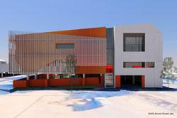 La Trobe Rural Health School