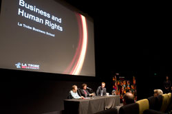 Business and Human Rights Seminar