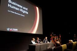 Business and Human Rights Seminar