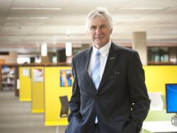 Mick Malthouse will be the keynote speaker at the launch of two new courses at La Trobe University Bendigo