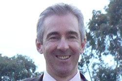 Andrew Skewes