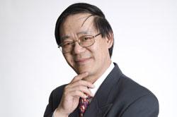 Image of Jianfu Chen