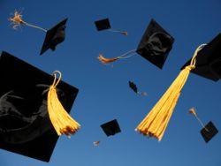 Almost 980 students are about to graduate from La Trobe University Bendigo