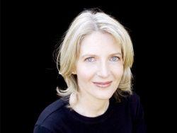 Vice Chancellor's Fellow Dr Elizabeth Finkel