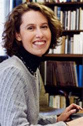 Dr Elisa Lanza, Trendall Scholar