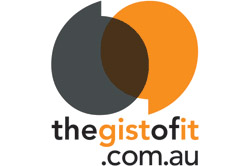 The Gist Of It Logo