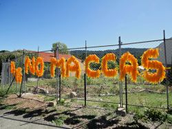 No Maccas in Tecoma, by Brian Yap, first published on Flickr