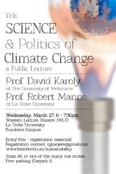 Science-and-Politics-of-Climate-Change