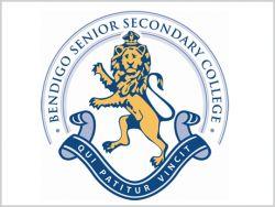 Bendigo Senior Secondary School's logo