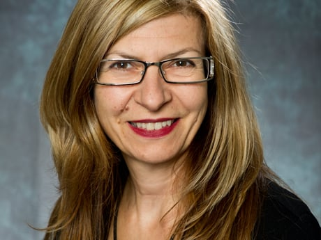 Assoc. Professor Catherine Itsiopoulos