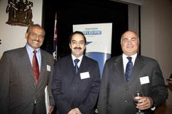 image from Inaugral Arab Australia Forum