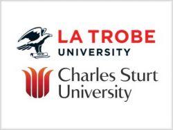 La Trobe and Charles Sturt