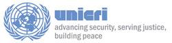 UNICRI logo