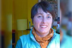 Professor Celia Roberts headshot