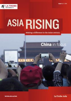Asia Rising 3 cover