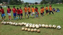 Biju Philips' Foundation sports4all program