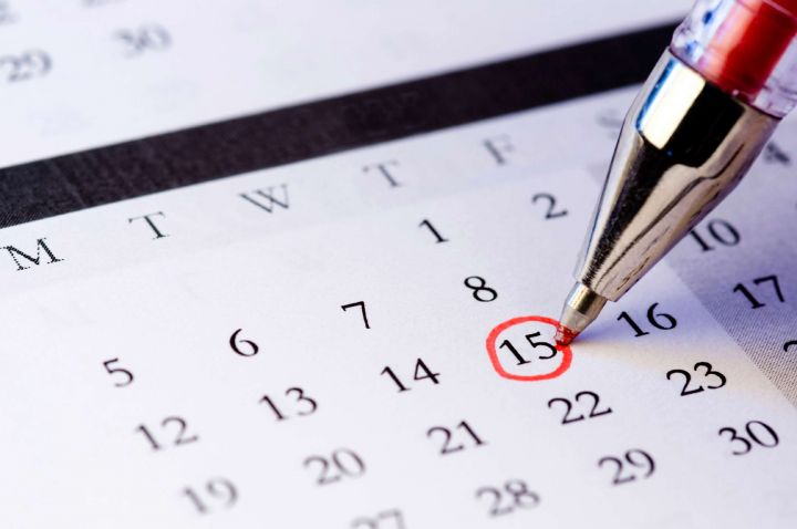 key dates la trobe university