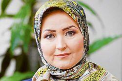 Zahra Haydarbig