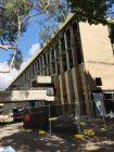 David Myers Building - May 2016