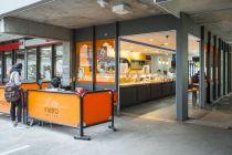 Café Spice, Shop 14, Agora West