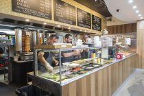 Charlies Kebabs, Shop 6,Agora Theatre