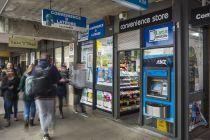Convenience Store, Shop 8A, Agora Theatre
