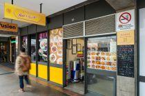 Mamak Rice & Noodle, Shop 8C, Agora Theatre
