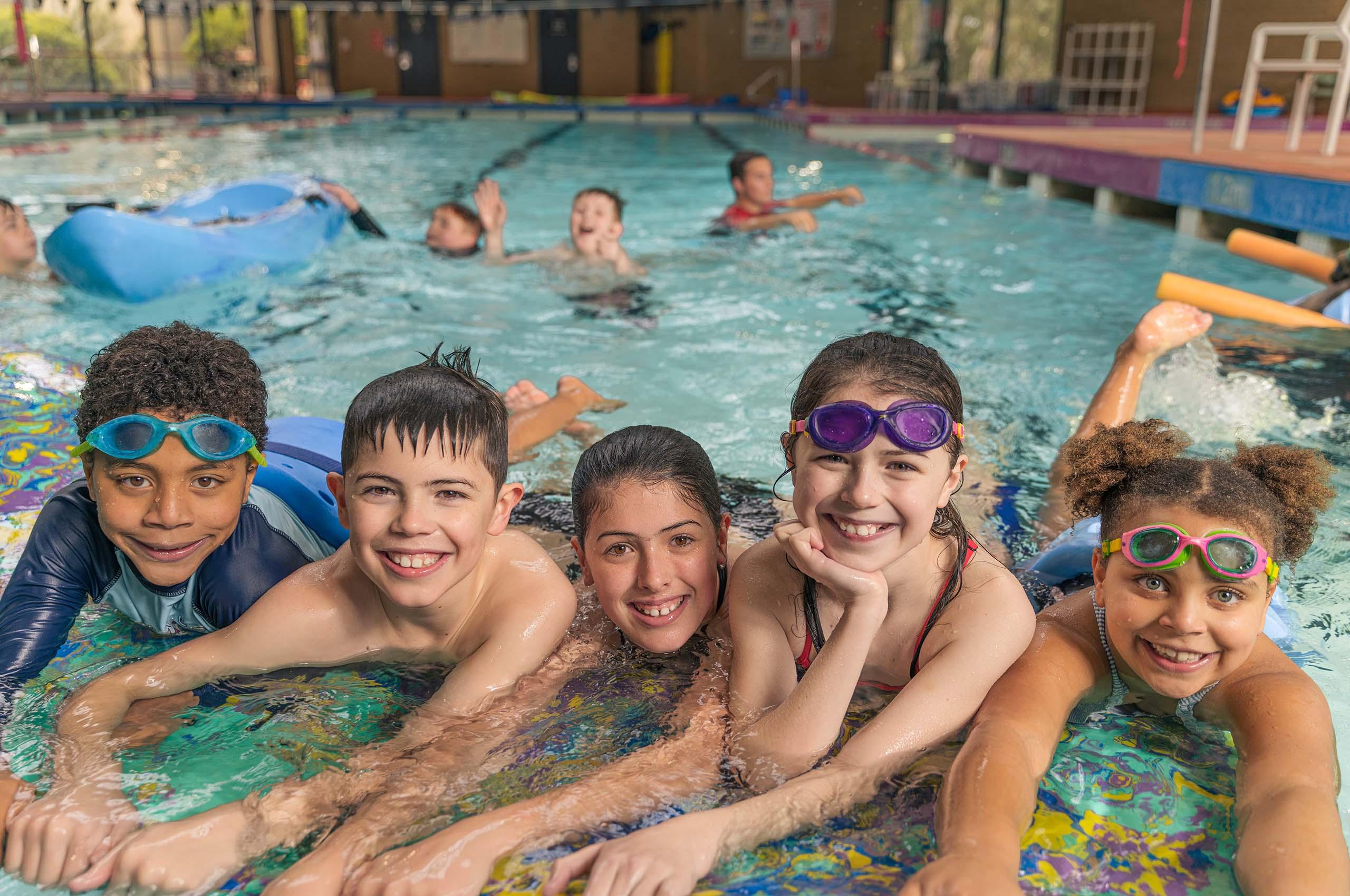 Kids Activity Day - Pool