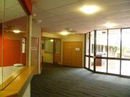 Before refurbishment - Informal Learning Commons Bendigo