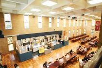 Glenn College - Dining Hall