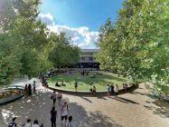 Agora - Melbourne campus