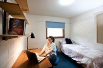 Units bedroom