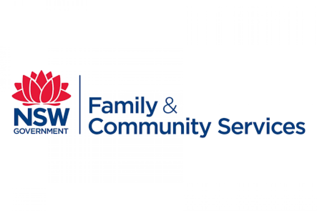 NSW Department of Family and Community Services