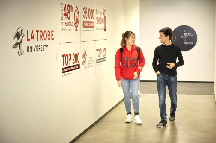 students-hallway