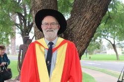 Dr John Cooke