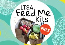 LTSA Feed Me Kits