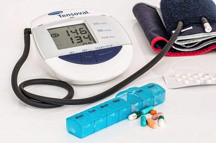 New high blood pressure treatment hope, News, La Trobe