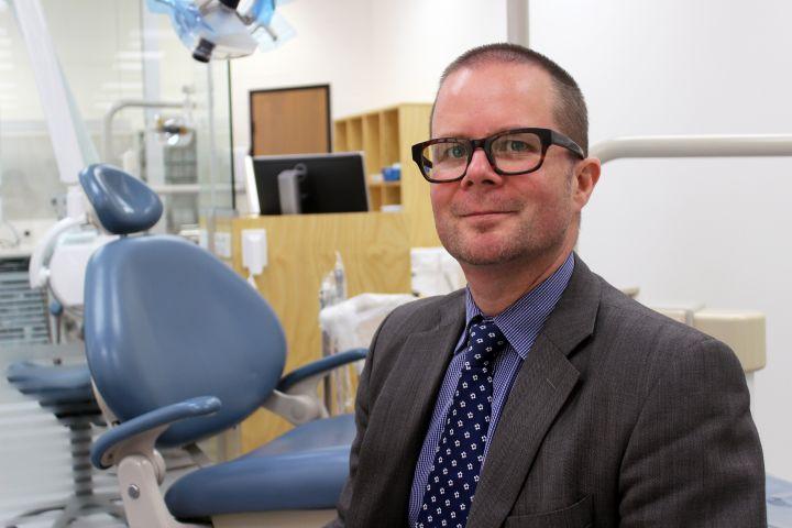 New Dentistry Head And Clinic At Bendigo News La Trobe