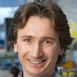 Dr. Peter Barnard, BEST centre Leadership member