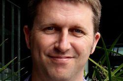 Profile photo of David Copland.