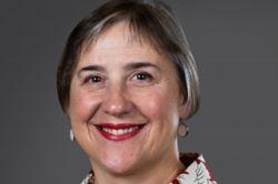 Profile photo of Julie Bernhardt.