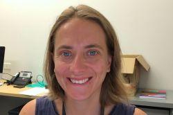 Profile photo of Sonia Brownsett.
