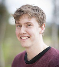 Clayton Harris