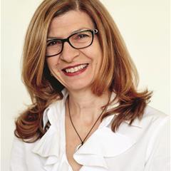 Professor Catherine