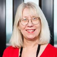 Professor Carlene June