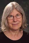 Professor Edith L.