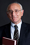 Professor Geoffrey